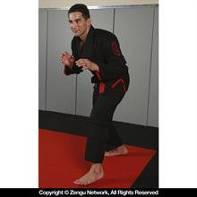"Gameness ""Air"" Black BJJ Gi -..."